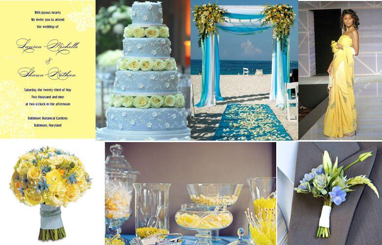 50+ Sky blue wedding colors ideas in 2021