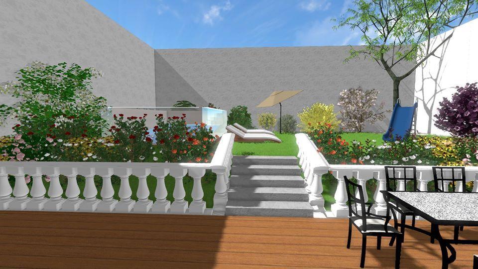 Gartengestaltung Vom Profi Beratung 3d Planung Ausfuhrung In 2020 Gartengestaltung Landschaftsgartner Garten