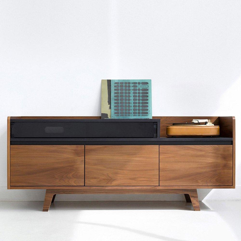 Un Meuble Hifi Design Am Pm Marie Claire Muebles De Comedor Modernos Muebles Para Tv Muebles