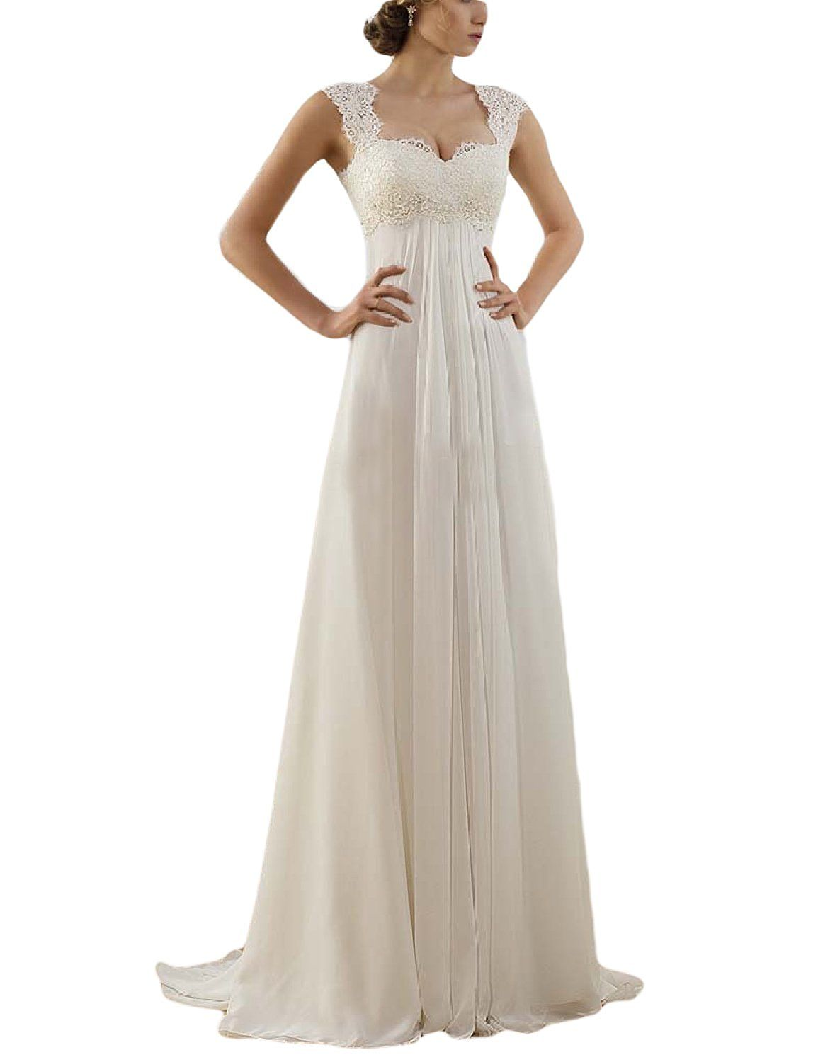 Cheap Vestido De Noiva Buy Quality Directly From China Bridal Gown Suppliers New Arrival 2017 Robe Mariage White Ivory Appliques Lace