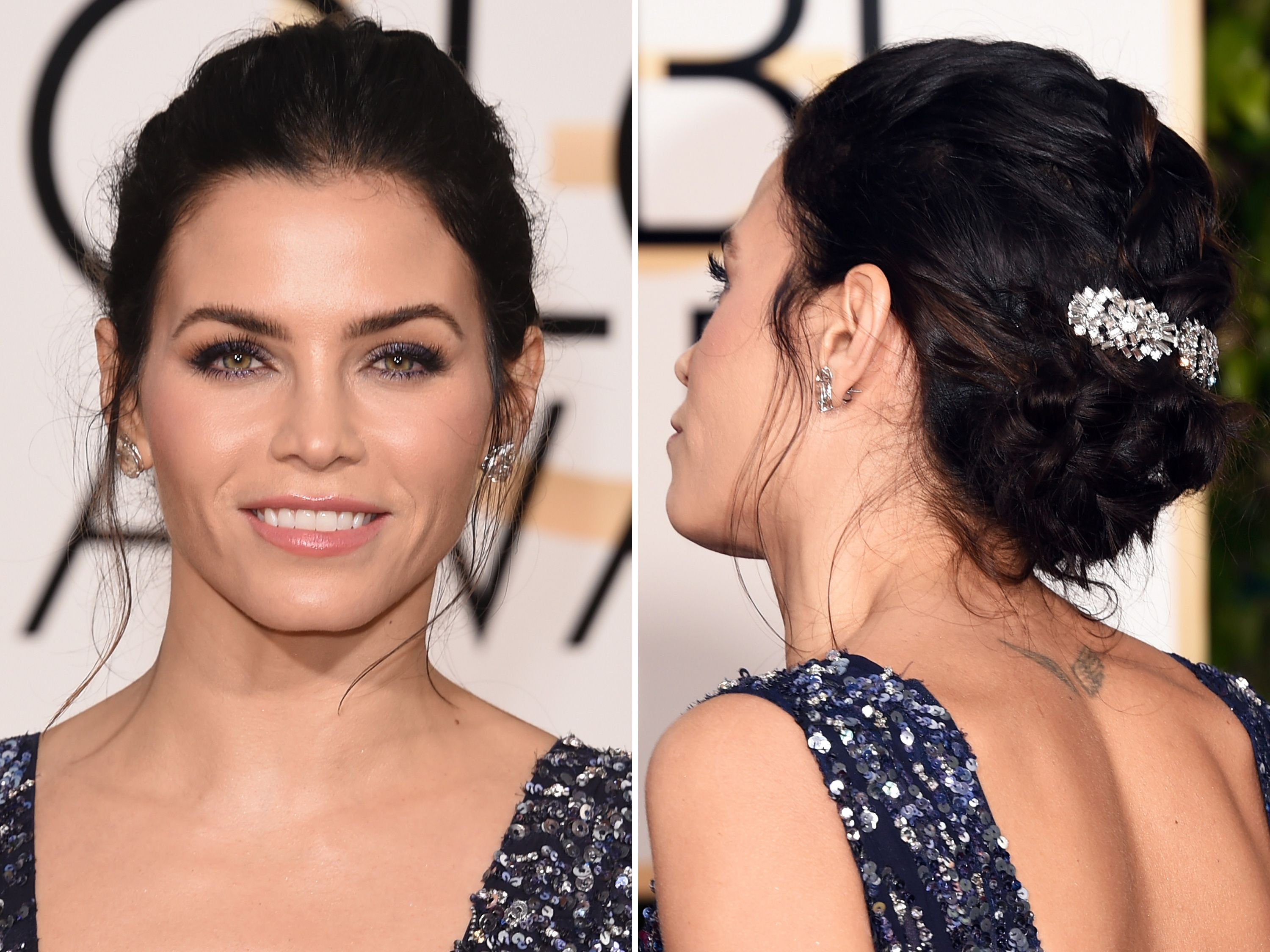 Best hair and make-up at the Golden Globes 2019 Best hair and make-up at the Golden Globes 2019 new picture