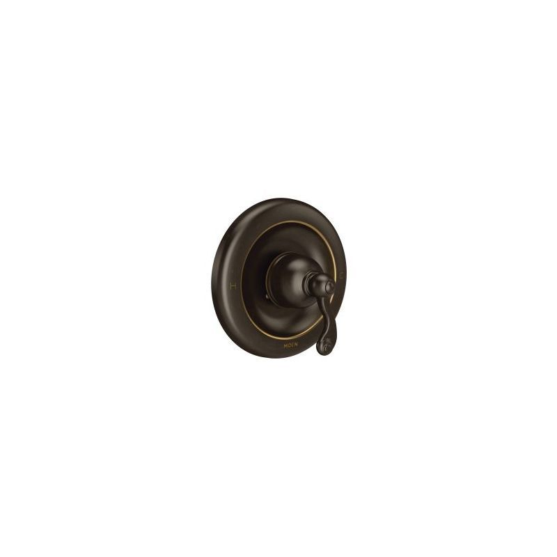 Moen T2121 Bronze Traditional Single Handle Pressure Balanced Valve Trim Only