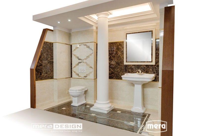 Projekt biura projektowego Mera Design
