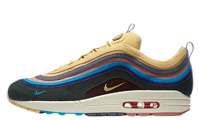 03f9384c90d Find out all the latest information on the Nike Air Max 1 97 Sean  Wotherspoon