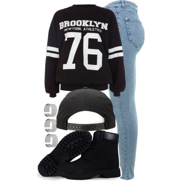 Brooklyn New York Athletics., created by cheerstostyle on Polyvore