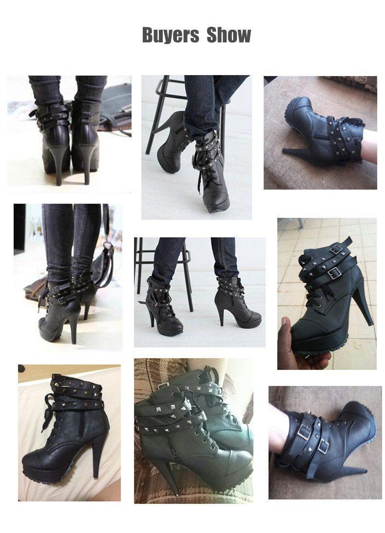 75d88e0a1 Sparrow Autumn Boots