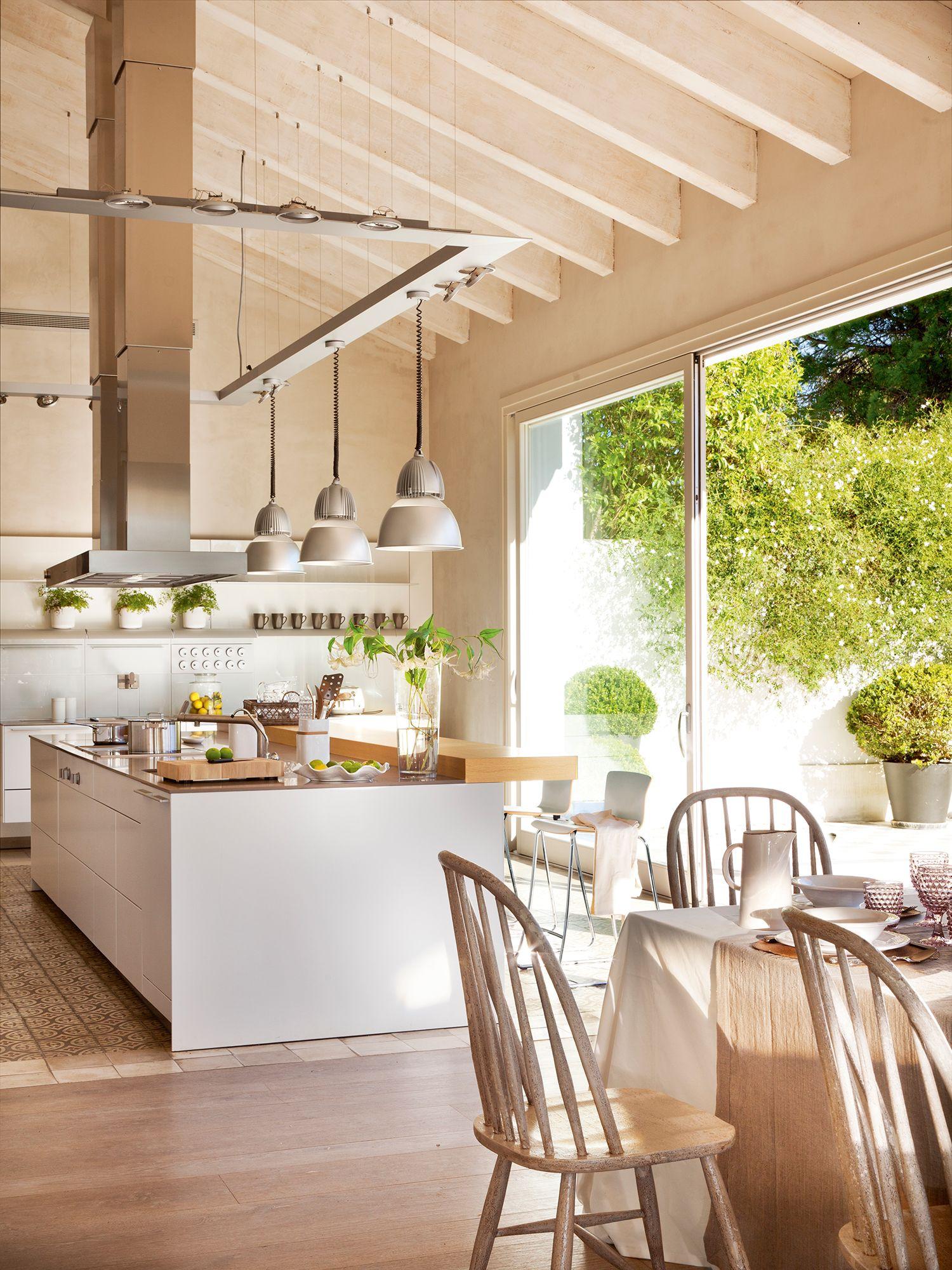 Las 50 mejores cocinas de El Mueble | House