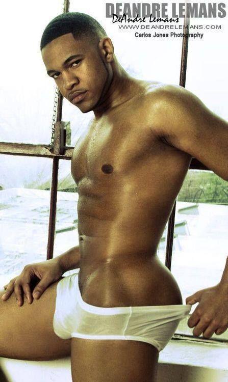 Nubian gay