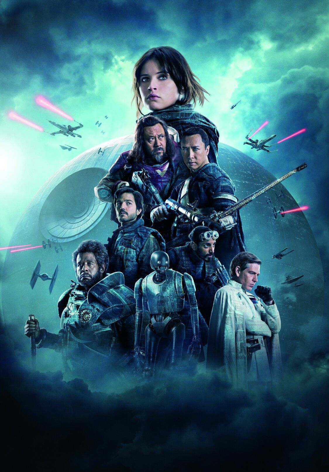 Rogue One A Star Wars Story Rogue One Star Wars Star Wars