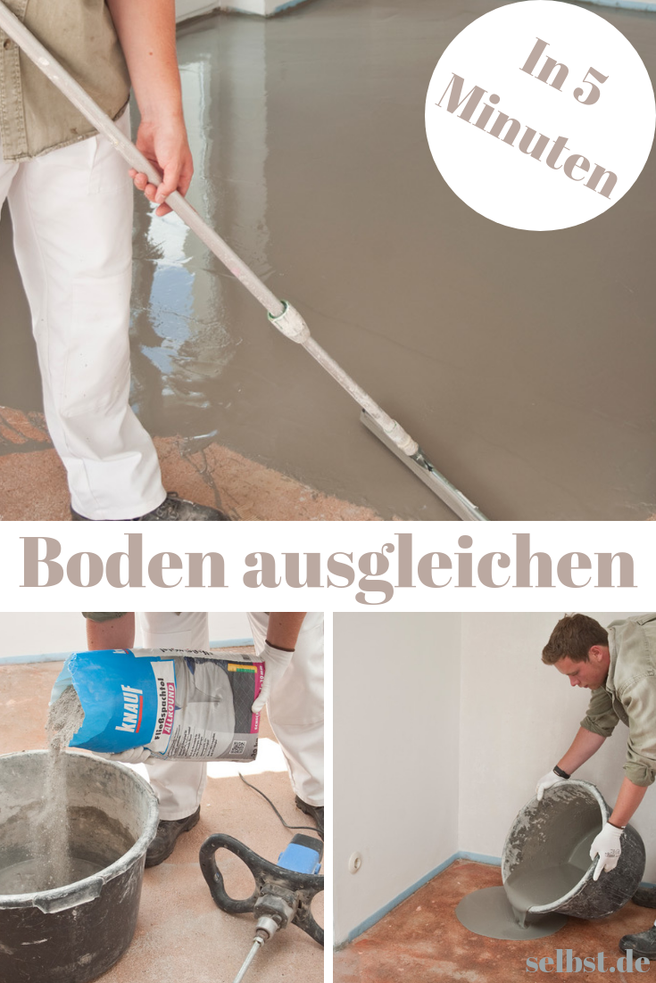 Fußboden Fliesen Untergrund Nivelliermasse In 2019 Fix And Do That Stuff Home Home