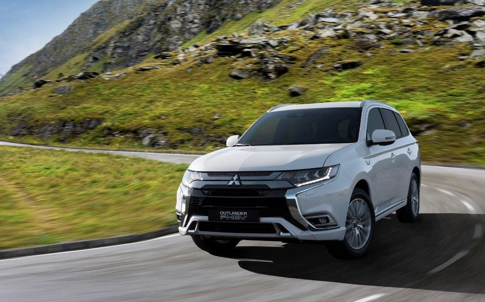 The Upcoming 2019 Mitsubishi Outlander Will Be Powered By The New Engine System Also The 2019 O Mitsubishi Outlander Outlander Phev Mitsubishi Outlander Sport