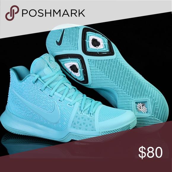 sports shoes 5d467 98d4d Kyrie 3 Tiffany blue Women's kyrie 3 women's 7.5 kyrie Shoes ...