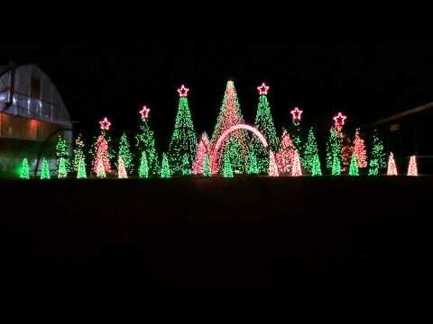 Music Box Dancer - Synchronized Christmas Light Show to Misic - Music Box Dancer - Synchronized Christmas Light Show To Misic