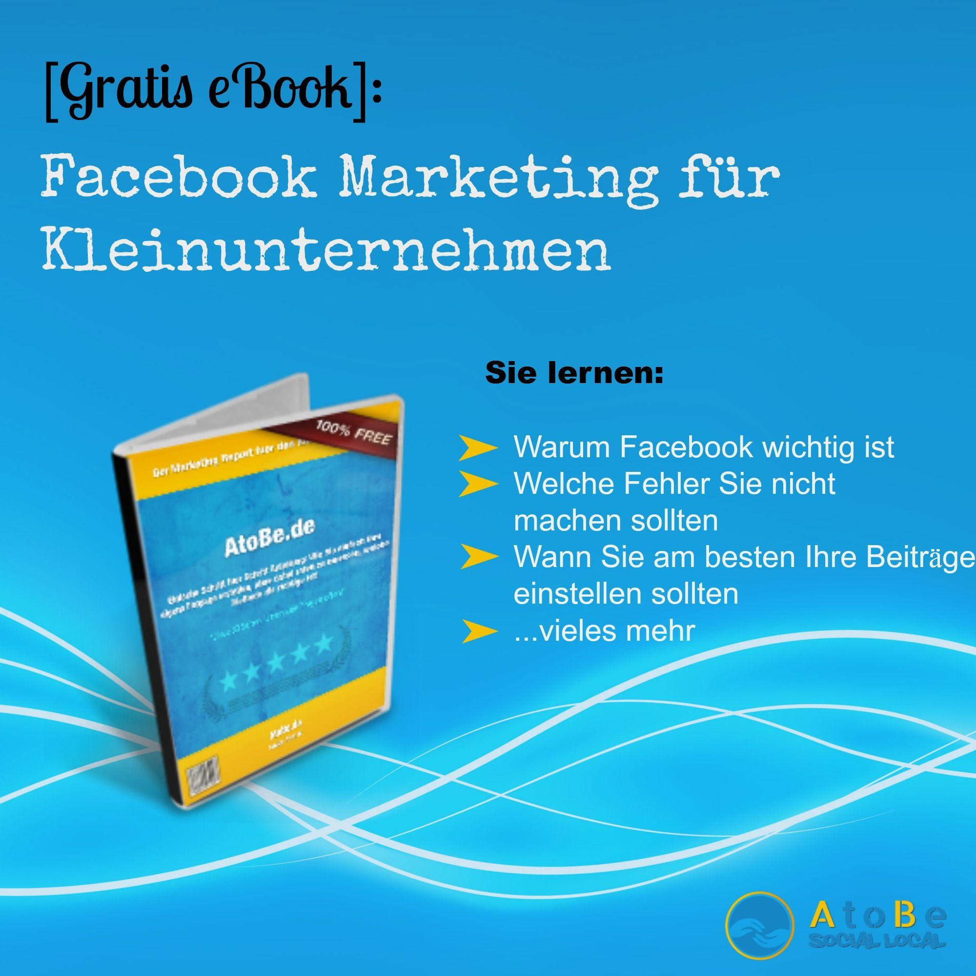 Laden Sie die Facebook-Anwendung herunter