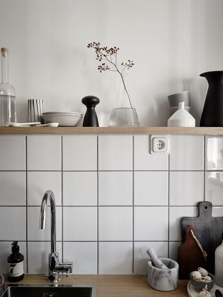 Photo of Piccola casa con un layout intelligente – # backsplash #Home #Layout #small #Smart