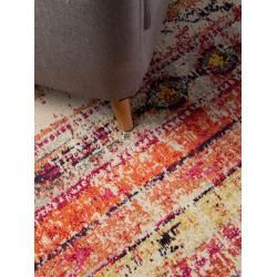 Photo of benuta carpet Casa Rosa 120×170 cm – vintage carpet in the used look benuta