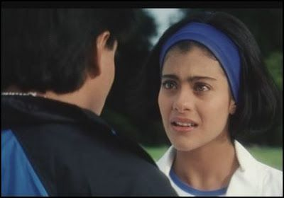 Pin On Kuch Kuch Hota Hai