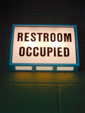 Occupied Signs For Bathroom My Web Value