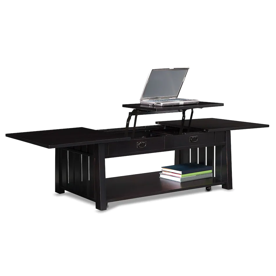 Tribute Lift Top Coffee Table Value City Furniture Value City Furniture City Furniture Furniture [ 950 x 950 Pixel ]