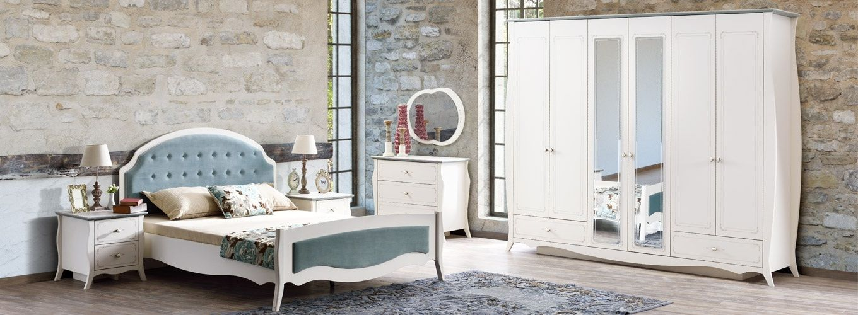 Alfemo Mobilya Yatak Odalari Mobilya Dekorasyon Modelleri Furniture Home Decor Home