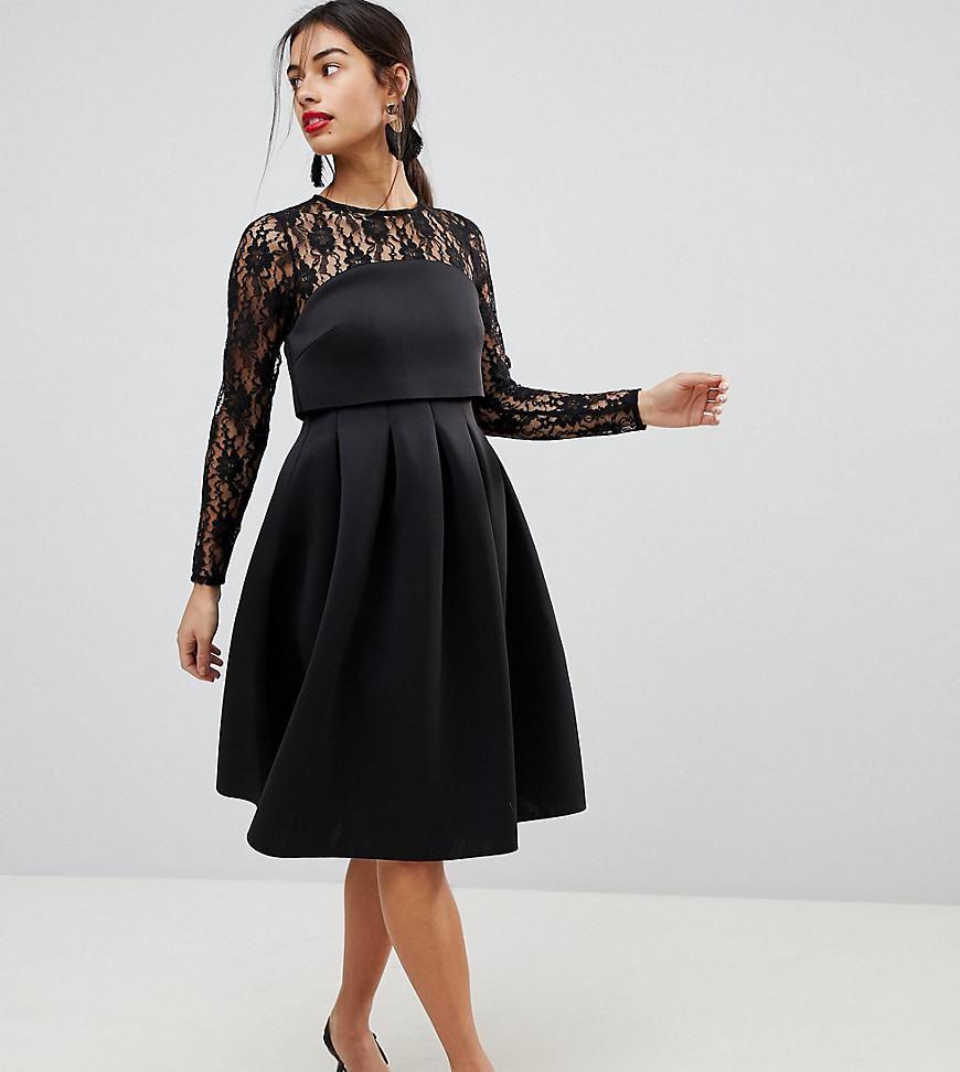 Ziemlich Asos Partykleid Bilder - Hochzeit Kleid Stile Ideen ...