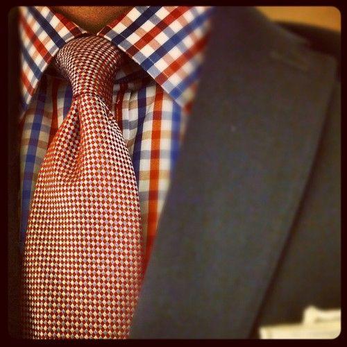 Tyrwhitt shirt, Saks mens collection tie   Men's fashion ...