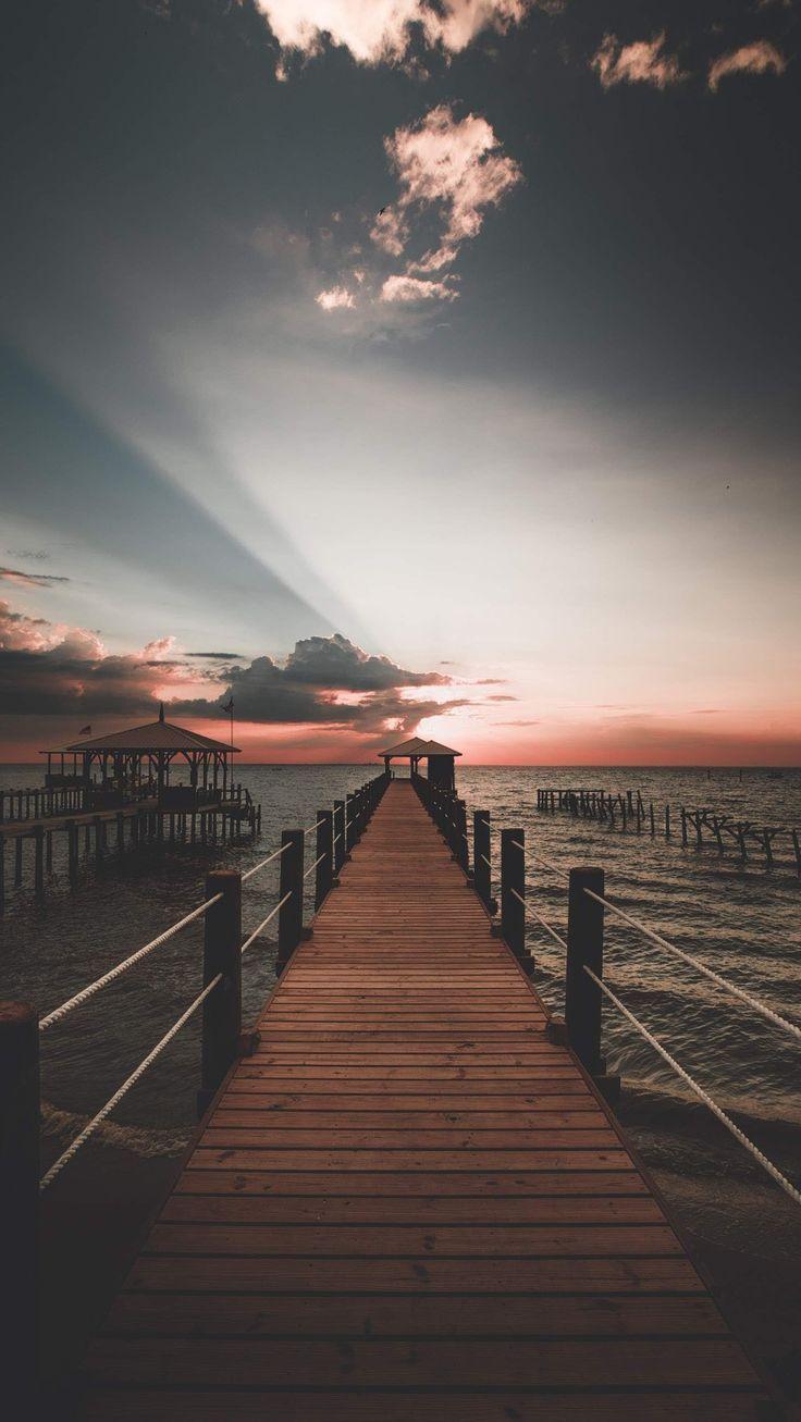 Sonnenaufgang • Fotografie • Meer • Super • Schön • Friedlich • Hintergrundbilder • Hintergru...