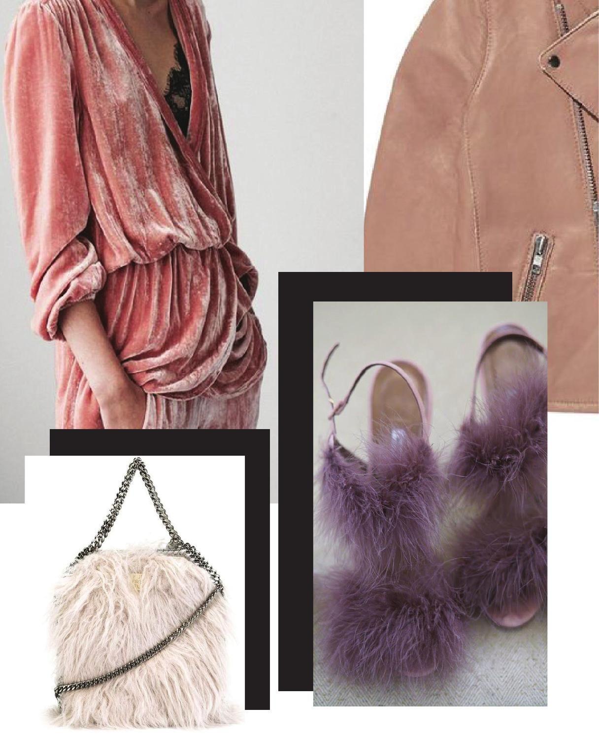 2019 wohndesign trend book  design de vestuário inverno e tendencias