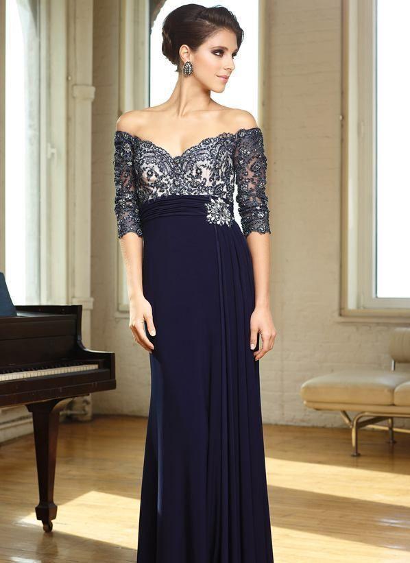 ball gown. very elegant