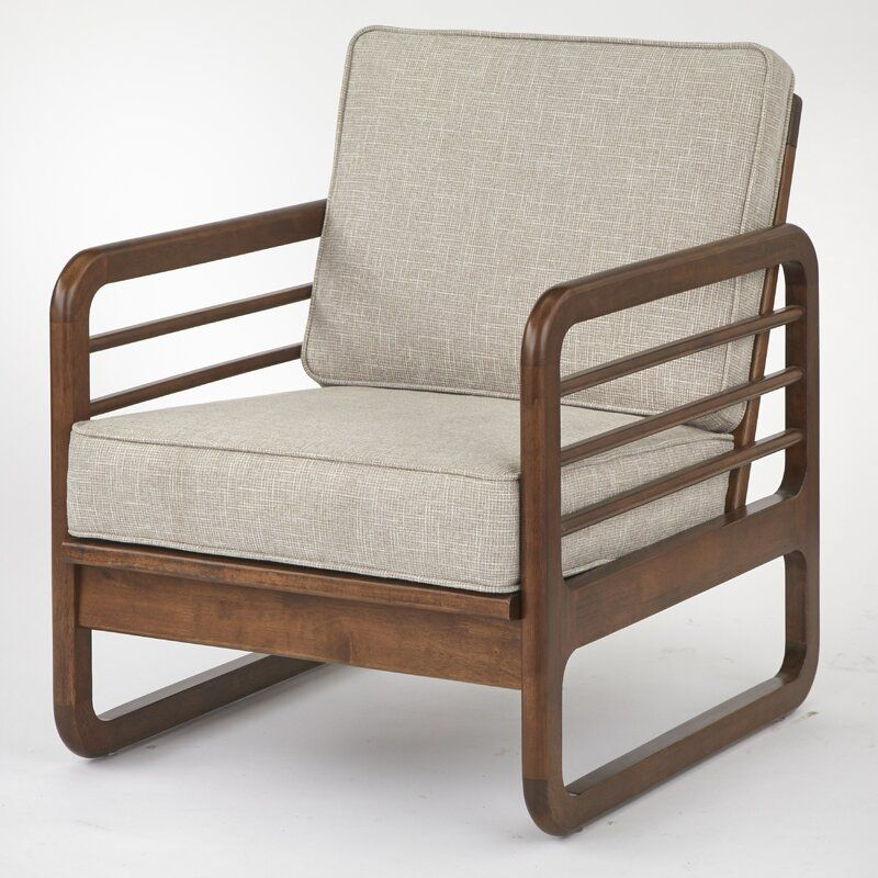 Osterberg 26 Wide Armchair In 2021 Chair Armchair Living Room Chairs
