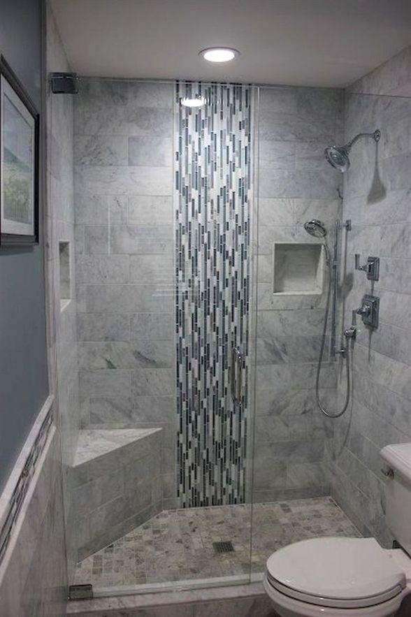 Bathroom Tile Ideas Mosaic Shower Tile Ideas Small Bathroom Floor Tiles Design Ideas Kitchen Wall And Floor Tiles Ceramic Tile Bathroom Wa In 2019 Master Bathroom Shower Bathroom Design Small Shower Remodel