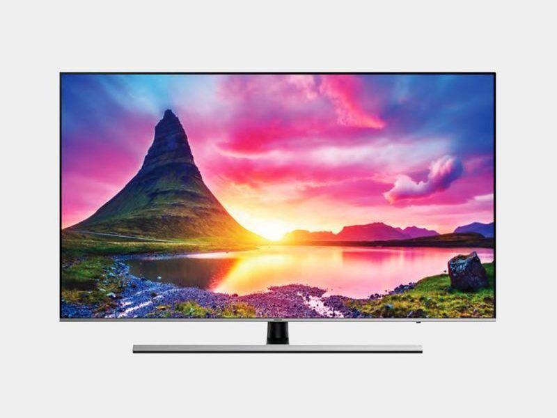 Samsung Ue55nu8005 El Gama Alta Que Todos Queremos Smart Tv