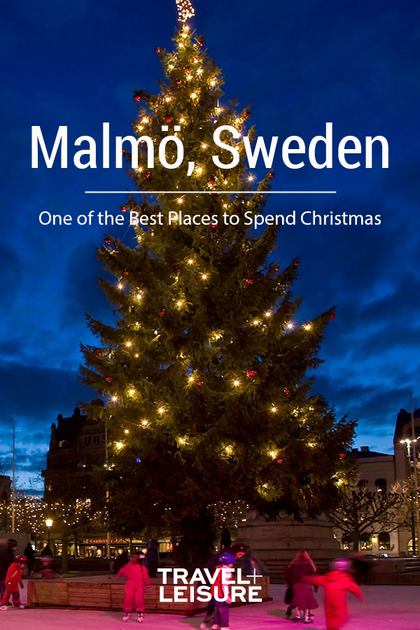 The Best Places To Spend Christmas Best Christmas Vacations Holiday Travel Destinations Christmas Destinations