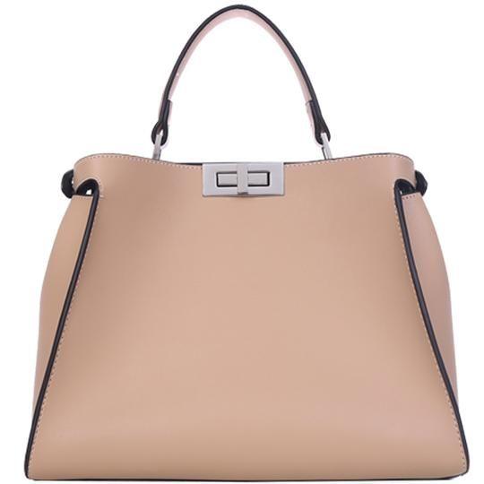 592c726ac266 Fendi Peekaboo bag Designer Handbag dupes Designer Replica Dupes Best 2018  Hanbags Nude Handbags