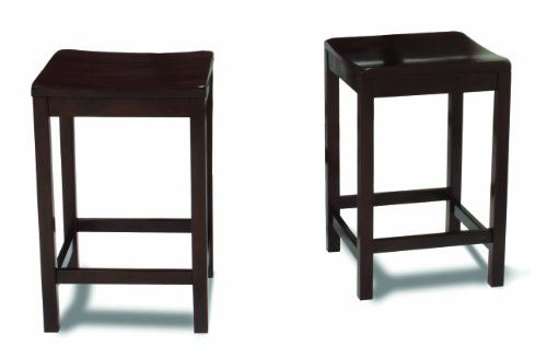 Dorel Asia WM3383SE-DC 2-Pack Parsons Counter Height Stool, Espresso Dorel Industries,http://www.amazon.com/dp/B00AYXOIMO/ref=cm_sw_r_pi_dp_9hA8sb0NJDC9F4XM