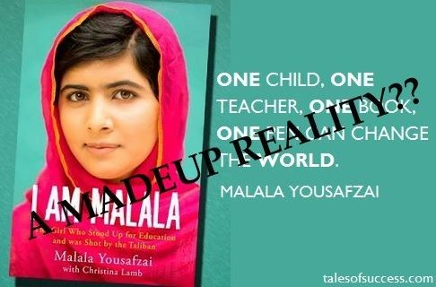 I Am Malala Quotes I Am Malala The Story Of The Girl Who Stood Up For Education And
