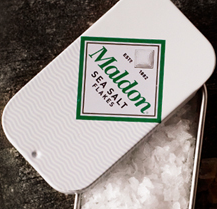 Babybear's Freebies, Sweeps and more!: Enter to Win 1 of 1,000 Tins of Maldon Sea Salt