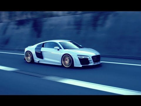 Vossen World Tour | Japan | 2014 Feat: R8, S7, IS F Sport