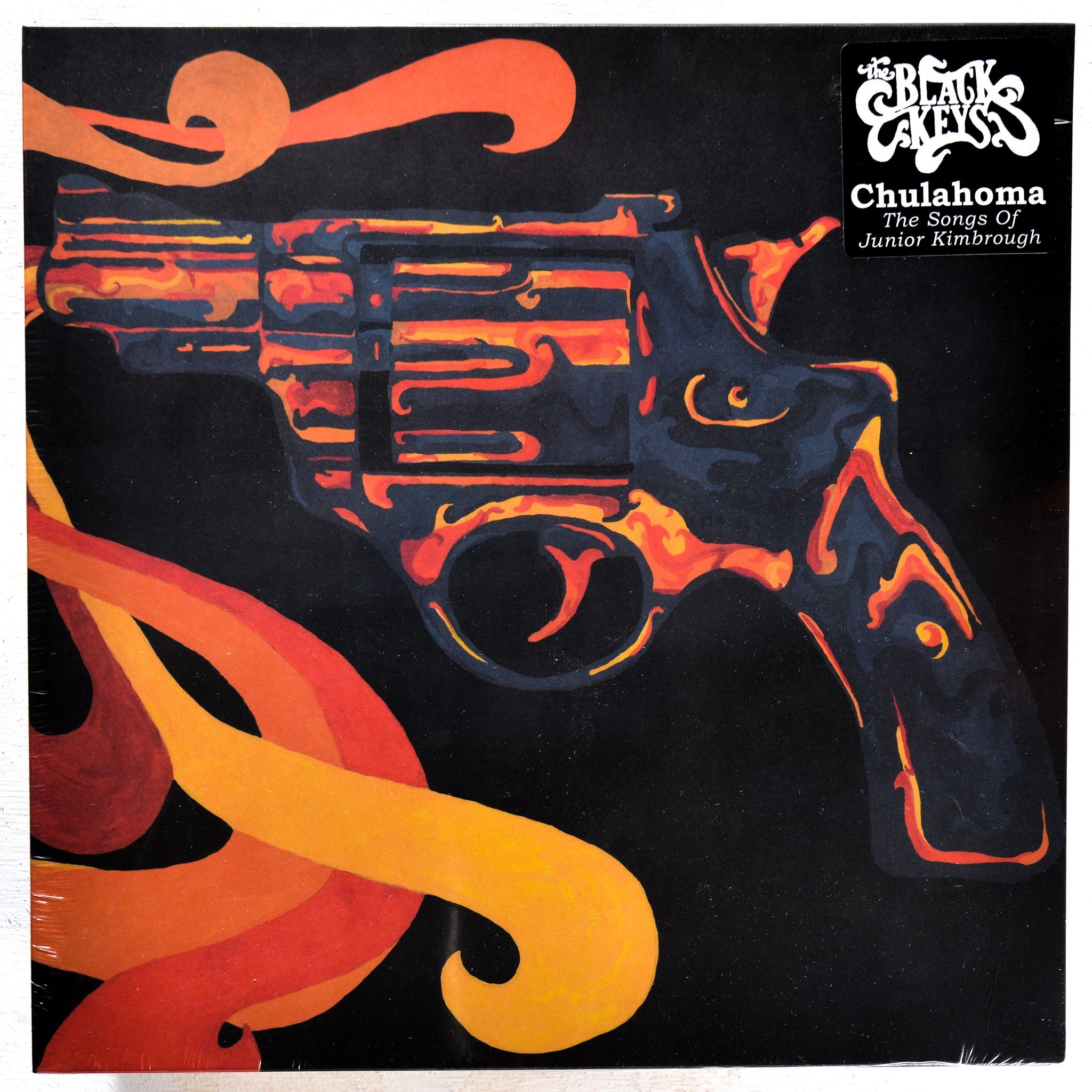 Best Of The Black Keys Chulahoma Poster The Black Keys Vinyl All The Young Dudes
