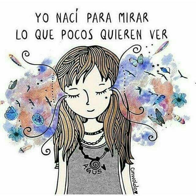 Nací Oara Mirar Frases Frases Frases Con Imagenes Y