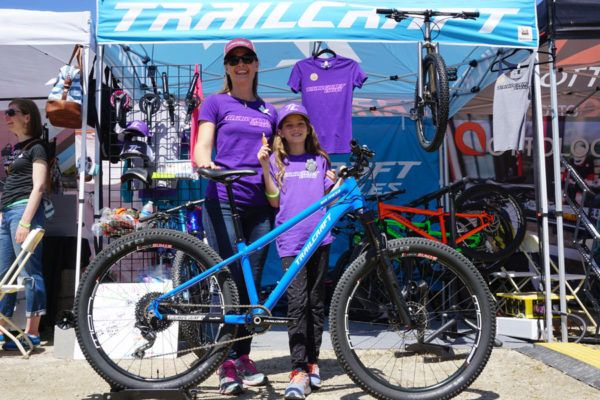 Trailcraft Cycles Big Mesa 26 Plus Kids Hardtail Mountain Bike