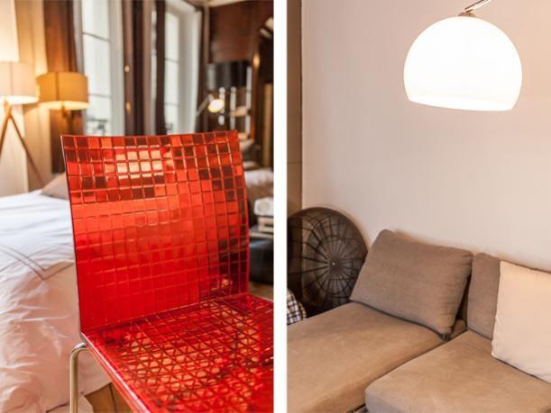 Location Vacances Particulier Appartement Paris 160 Nuit Idee Deco Appartement Paris Deco
