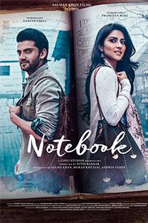 Notebook (2019) Hindi Movie Online in HD Einthusan