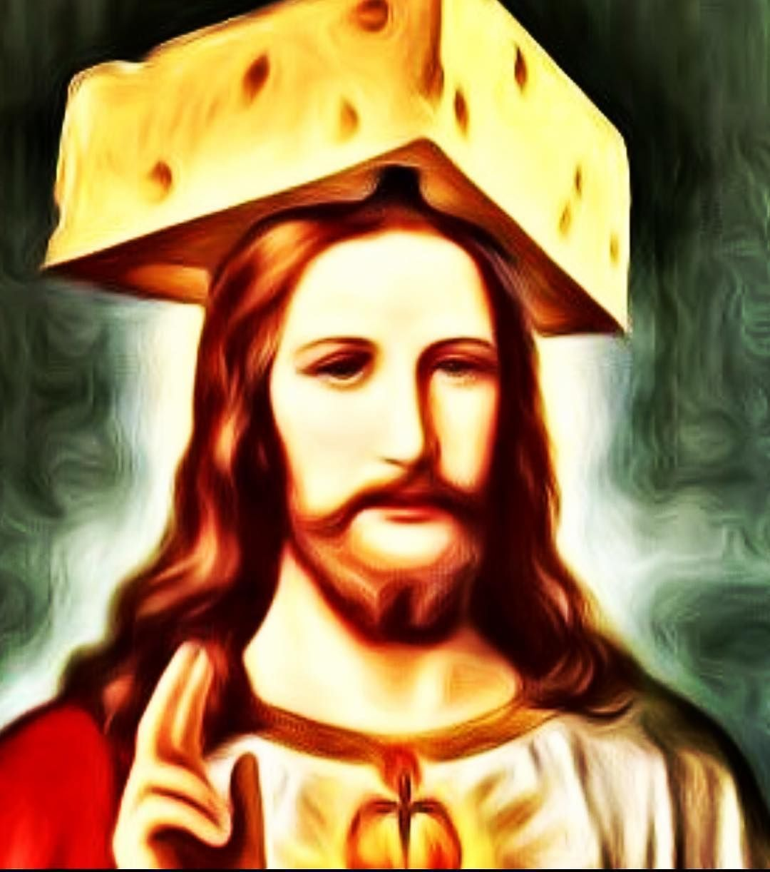 Jesus Take The Wheel The Cheese Wheel Greenbaypackers Greenbay Packers Gopackgo Cheesehead Jesus Draf Green Bay Packers Crafts Cheesehead Packers Memes