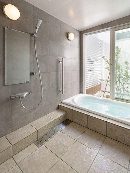Bathroom おしゃれまとめの人気アイデア Pinterest Tomoko S 浴室