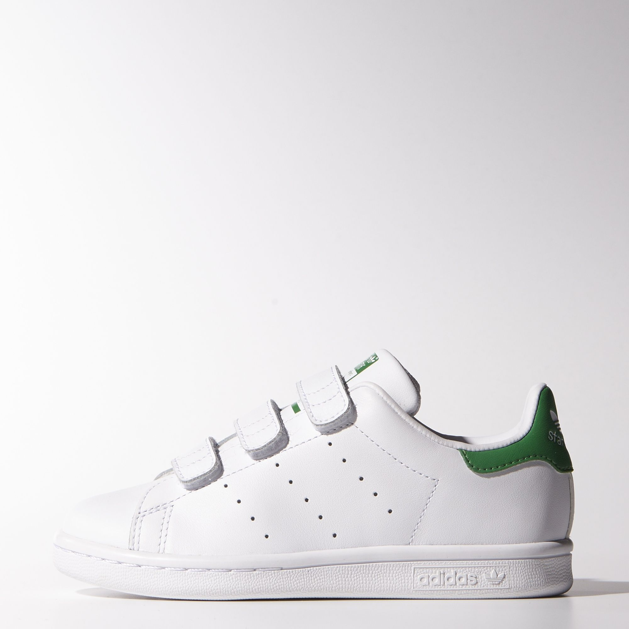 Chaussures boy Stan Smith blanc adidas adidas France My boy Chaussures 22b6be