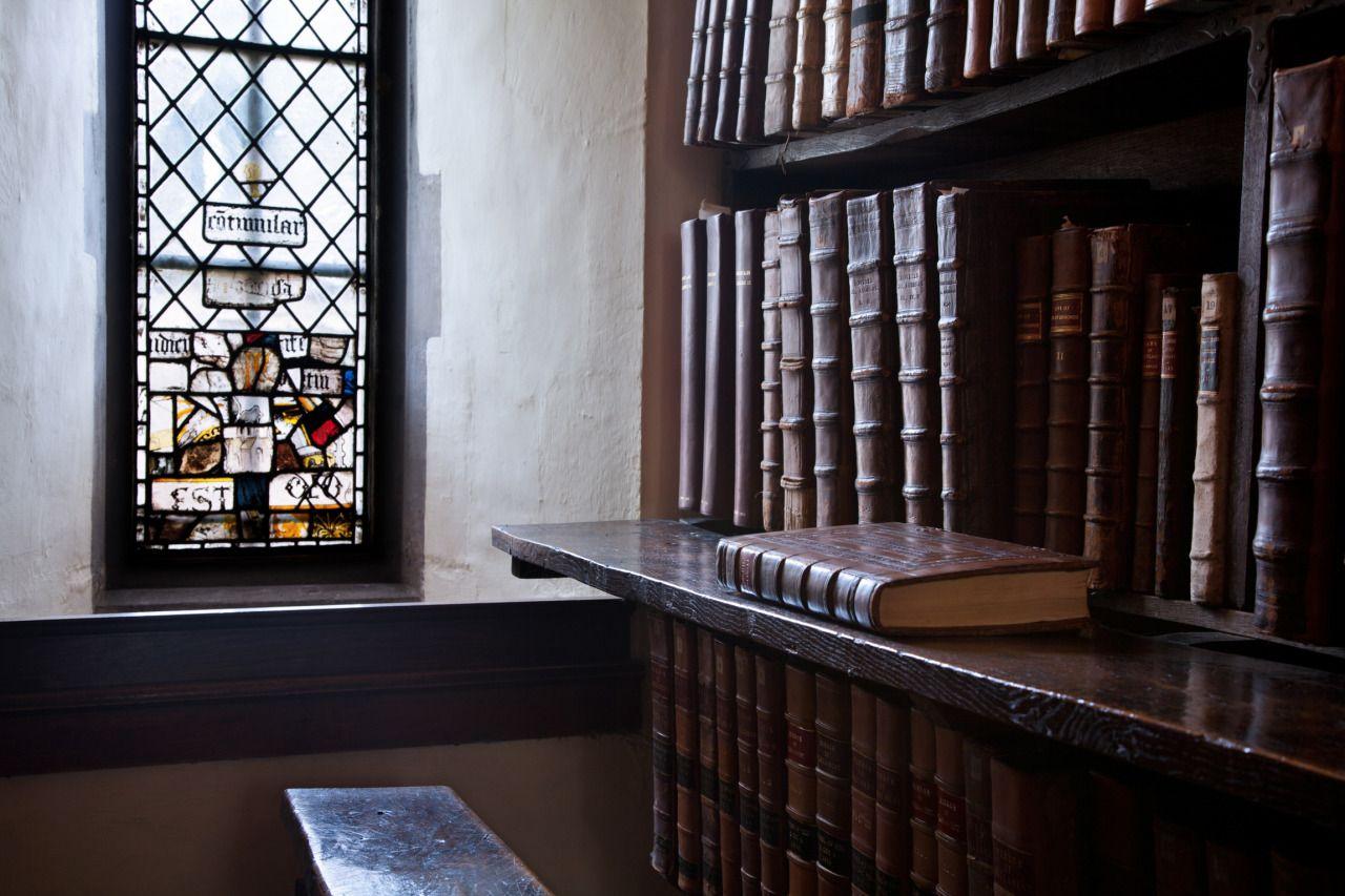 The Hermetic Library Tumblr, speciesbarocus:   Merton College, Oxford: the...