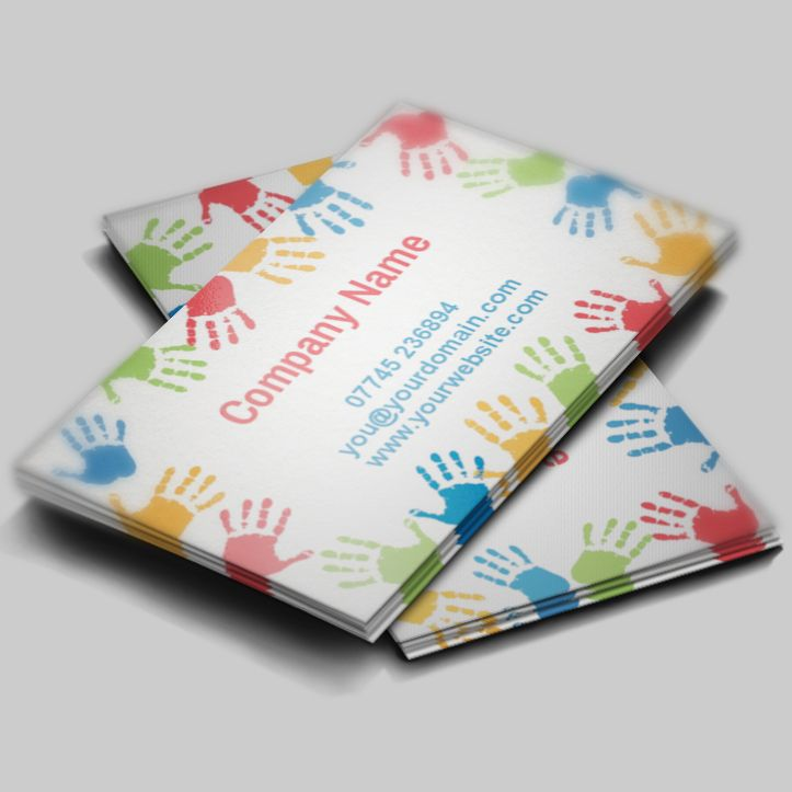 Business Card 10722 Cards Business Cards Templates
