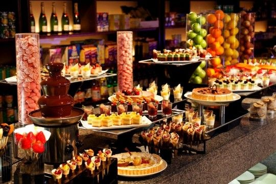 Christmas Day Buffet Dallas Ft Worth Tx Kid Events