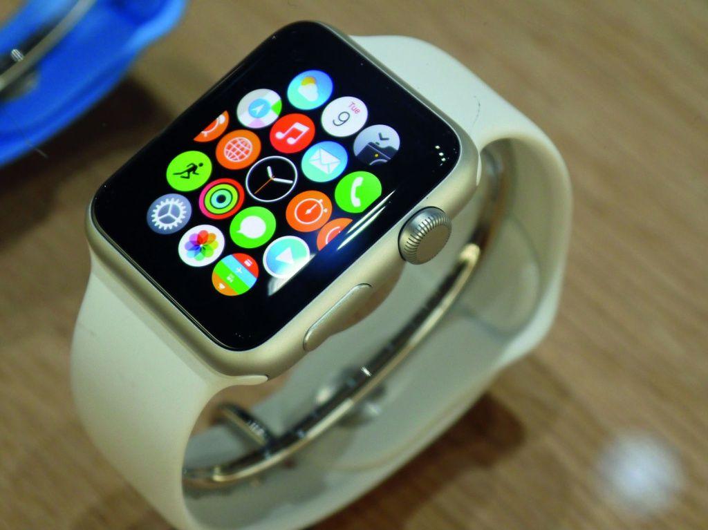 Future Plc Digital, Magazines & Events Apple watch apps